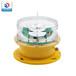 秦皇島航空障礙燈制作精良,中光強B型航空燈