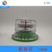 海南省直轄太陽能航道警示燈五年維保,鐵塔禁航燈