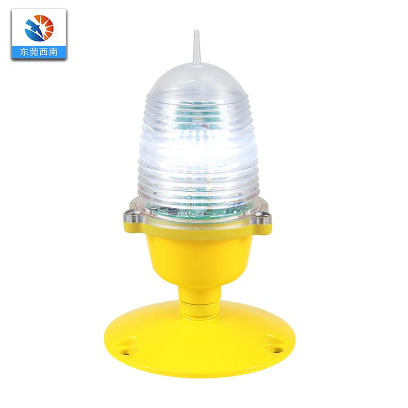 西南科技停机坪围界灯,喀什西南科技立式边界灯