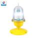 株洲LED周界燈質量可靠,警用直升機場燈