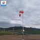 巢湖机场风向标图