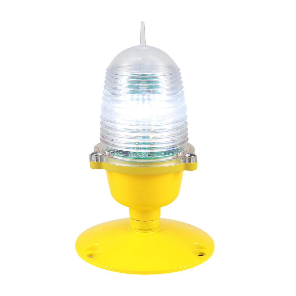 湖州物联网6.6A立式边界灯配件