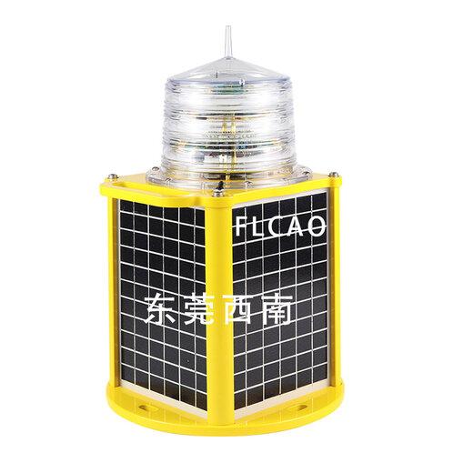 FLCAO一體化航道警示燈,圖木舒克一體式航標燈操作簡單