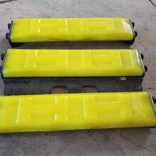 挖掘机履带胶块250毫米-800毫米黑胶牛津质保一年