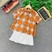 芭巴芭瑞童裝2020年夏款上新時尚休閑棉麻風品牌折扣童裝廠家直銷