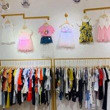 佐米熊2020年夏款上新时尚田园风系列品牌折扣童装走份批发图片