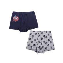 一线品牌儿童内裤《迪士尼/史努比》男女童纯棉卡通内裤走份批发图片