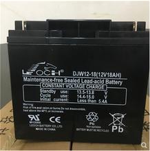 福州市理士蓄电池DJW12-18原装现货总代理报价参数及尺寸