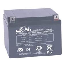 厦门市理士蓄电池DJW12-24UPS电源机房设备专用电池总代理