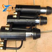 千斤顶YCD系列矿用锚索张拉机具锚杆预应力配件千斤顶图片
