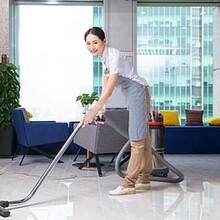 邕宁区新房保洁公司图片