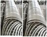 化工环保型螺旋缠绕管式冷凝器厂家直销