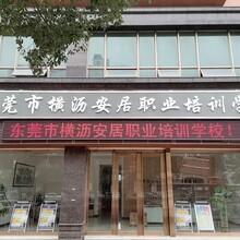 東莞南城專升本遠程教育報名圖片