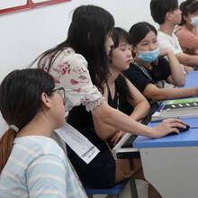東莞南城教育入戶圖片
