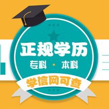 東莞大嶺山遠程學歷教育提升多少錢圖片