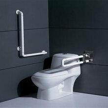 衡水佳睿不锈钢卫浴扶手L型浴室扶手卫生间安全扶手淋浴墙边扶手图片