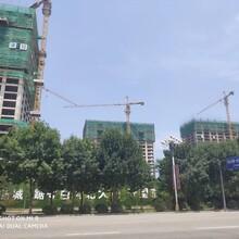 雄安周邊京雄世貿港活力谷交房時間圖片