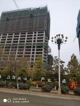 雄安周邊京雄世貿港活力谷高鐵價值圖片