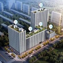 河北京雄世貿港樓盤開發商認購價圖片