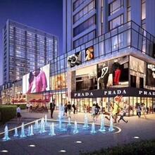 濰坊京雄世貿港售樓中心電話圖片