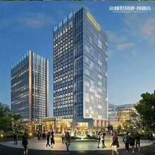 朔州京雄世貿港領秀城2020新開樓盤圖片
