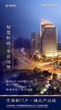 呂梁京雄世貿港領秀城2020新開樓盤圖片