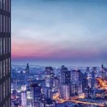 北京京雄世貿港-隆基泰和出品圖片