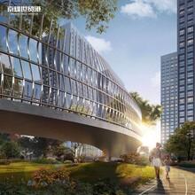 忻州京雄四期售樓處位置圖片