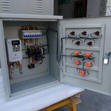 湛江生产暗装水泵控制箱供应商图片