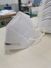 武汉KN95口罩生产厂家图片