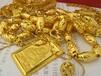 巴中黃金回收流程