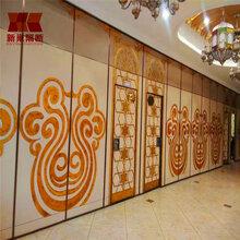 南京餐厅活动隔断办公室隔断会议室移动隔音墙图片