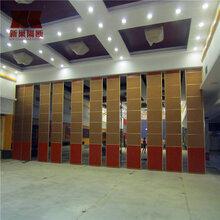厂优游注册平台供应绍兴越城区酒店包厢活动隔断图片