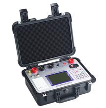 行业领先水平,致卓测控的ZC-401A发电机转子交流阻抗测试仪图片