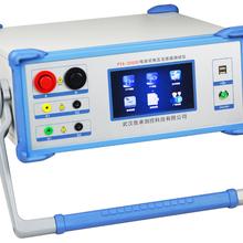 武汉致卓供应PTA-2000C电容式电压互感器现场测试仪的价格图片