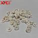 氧化鋁陶瓷陶瓷噴嘴陶瓷咀陶瓷精加工先進陶瓷材料