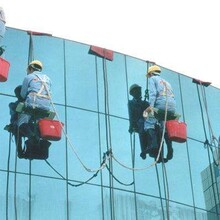 大沥镇高楼外墙清洗价位图片