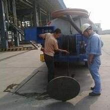 南海区里水镇化油池清洁公司图片