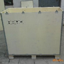 益阳钢带木箱供货商图片