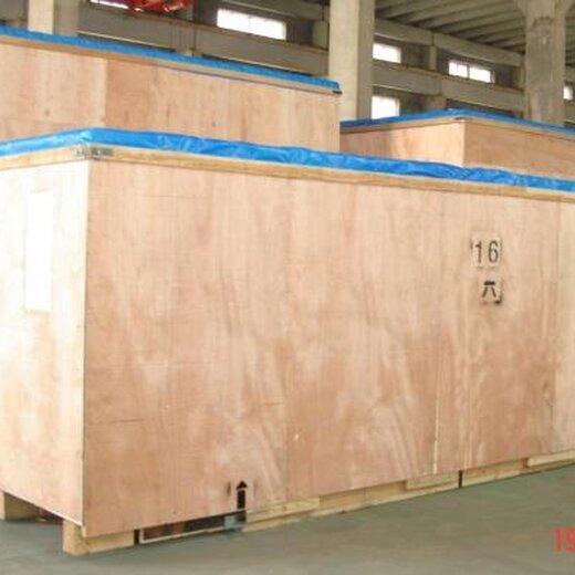 重型木箱图