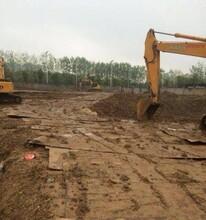 中山石歧4.5米兩公分厚鋪路鋼板出租
