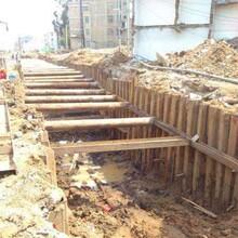 江门市生产钢板桩服务周到图片