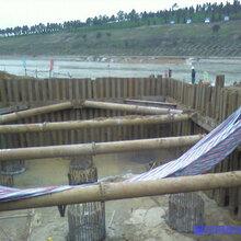 出租建筑鋼板樁,中山市Z型鋼板樁規格齊全圖片