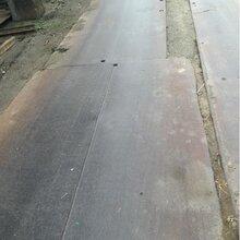 耐用铺路钢板价格,建筑钢板图片