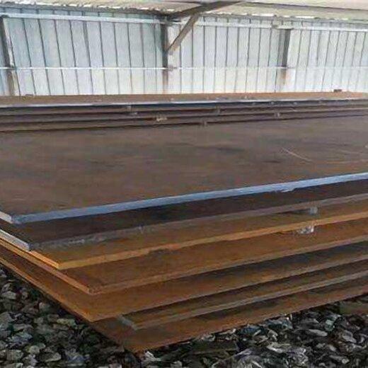 江門市從事鋪路鋼板用途