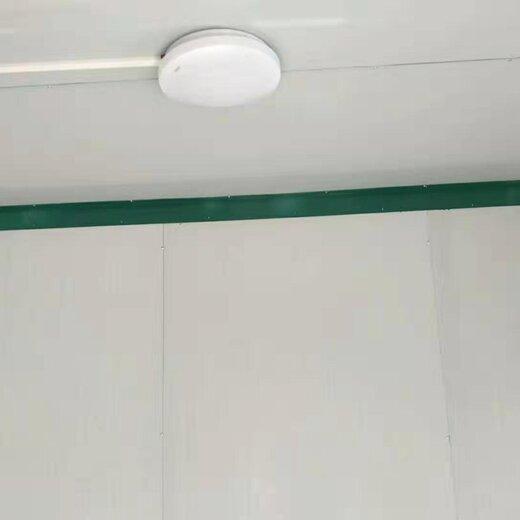 建筑工地臨時活動房,惠州市工地活動房設計合理