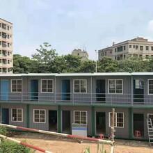 珠海市耐用住人集装箱批发,集装箱商铺图片