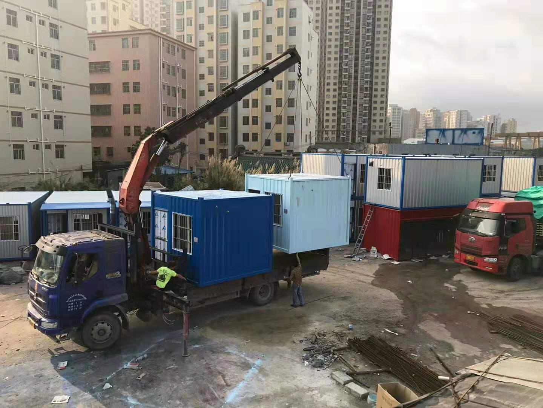 珠海市移動住人集裝箱量大從優
