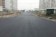 沥青路面铺装出租服务