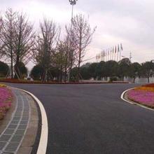 涪陵沥青路面铺装租赁公司图片